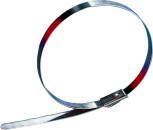 Steel cable tie LS 4.6-100.0