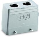 EPIC HBE16 TE HP HOOD DBOLT 2X M32 ENTRY
