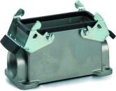 H-B 16 SGR 21 ZW. BOX MOUNT BASE