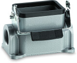 H-B 6 SGRL 16 ZW. BOX MOUNT BASE