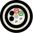 HITRONIC HQA-Plus3200 6x2E 9/125 OS2