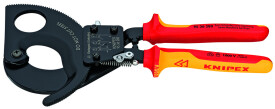 Ratchet cutter KSRI 525