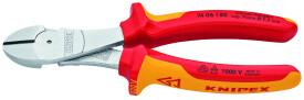 High leverage diagonal cutter KSSI 18