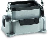 H-B 6 SGR 16 ZW. BOX MOUNT BASE