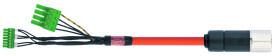 Servo r-m LK IKG4009-010 10m