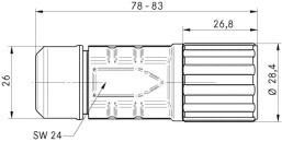 EPIC POWER LS1 D6 5+PE K 8,5-11 (5)
