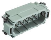 H-D 40 SCM MALE INSERT