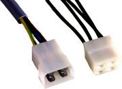 PANEL CONNECTORS 408-2 M