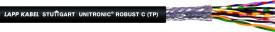 UNITRONIC ROBUST C (TP) 2x2x0,14